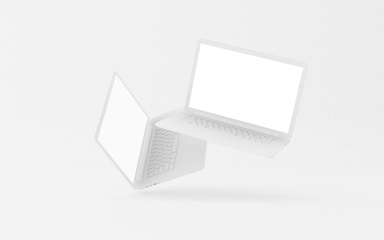MacBook Pro Mockup Free. MacBook screen