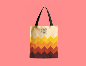 Tote Bag Mock Up Free