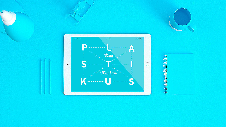 Apple's Device Mockups Free PSD
