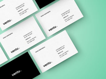 Business Cards Mockup Free