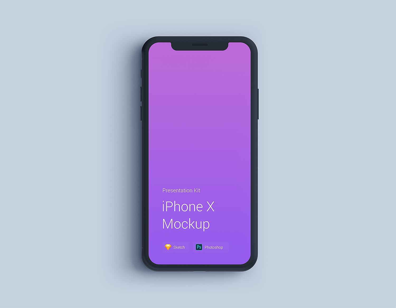 🔥 Free iPhone X Mockup | Mockup World HQ