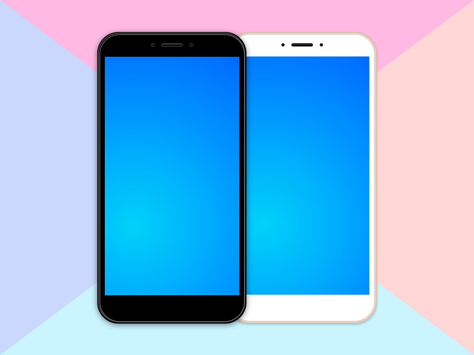Xiaomi Mi Max Sketch & Figma Mockup