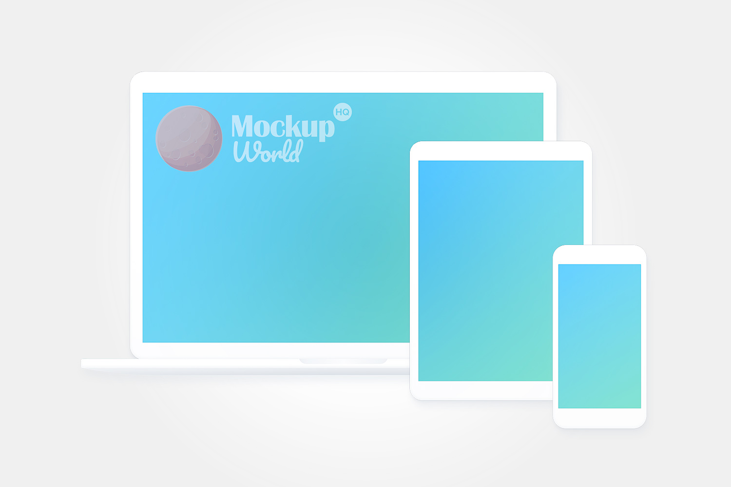 Stripe Devices Sketch Mockup