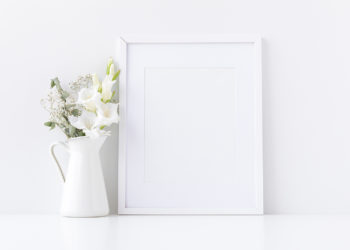 Free Wall & Frame Mockups