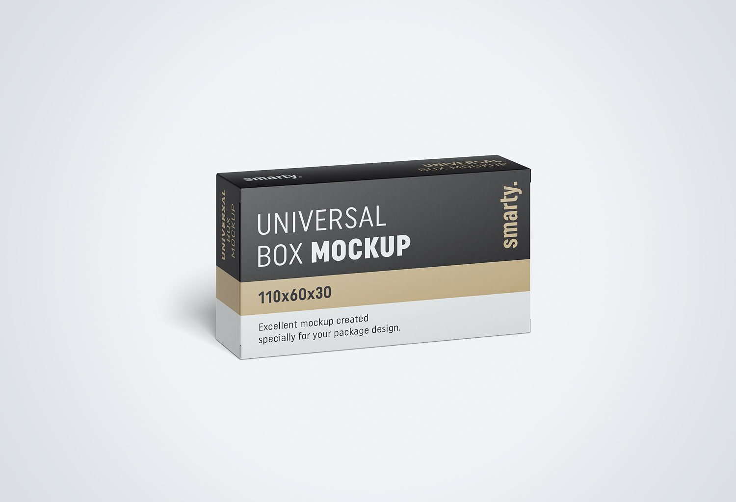 864+ Free Box Mockup Download Free