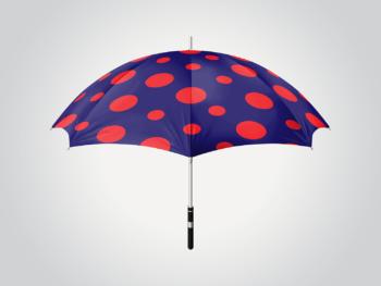 Free Umbrella Mockup