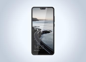 Huawei Honor 8X Free Mockup