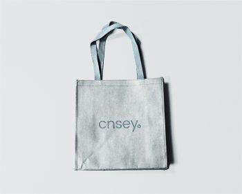 Simple Tote Bag Mockup