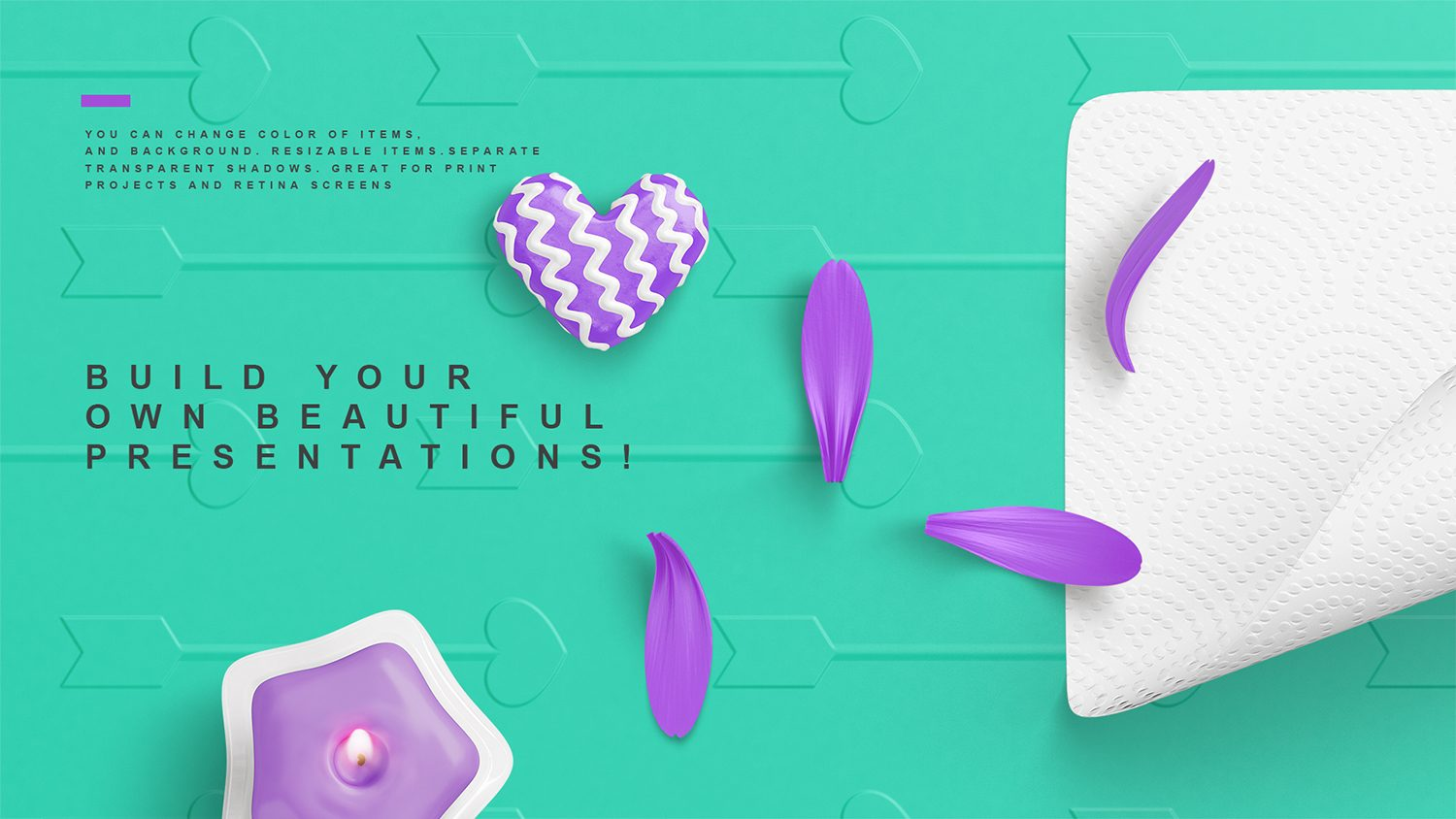 Lovely Things Mockup Scenes