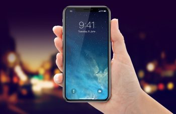 iPhone X, 8, 7, 6 Mockup Pack