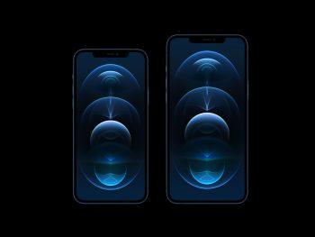 Free iPhone 12 Pro Mockup Set